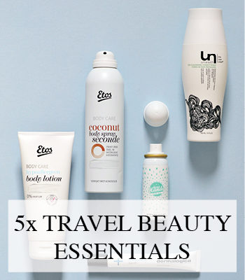 LOW BUDGET TRAVEL BEAUTY MUSTHAVES AND SKIN CARE TRAVEL PRODUCTS