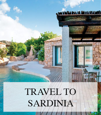 SARDINIA LUXURY RENTAL VILLAS AND LUXURY RETREATS TRAVEL BUCKET LIST 2017