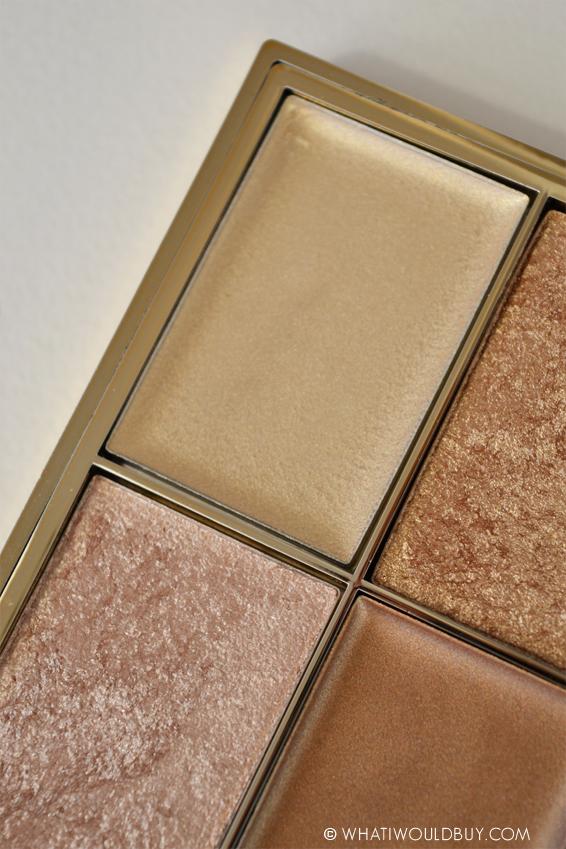 SLEEK MakeUp Cleopatra's Kiss Shimmering Palette