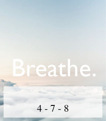 4 7 8 ADEMHALINGS OEFENING EN ONTSPANNINGS TECHNIEK – RELAXING BREATH EXERCISE BY DR ANDREW WEIL