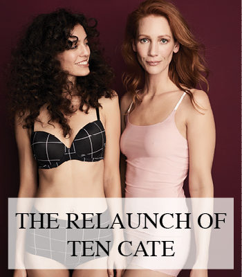 TEN CATE ONDERGOED – UNDERWEAR BASICS AND SHAPEWEAR