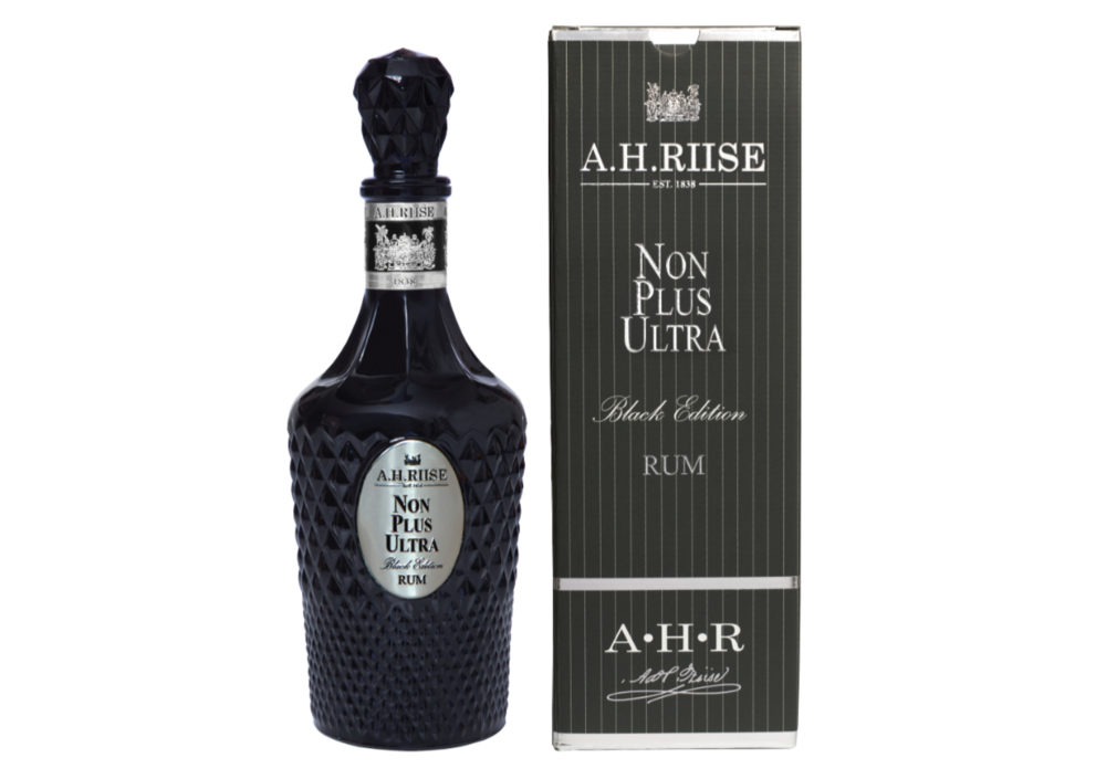 A.H. Riise Non Plus Ultra Rum - The Christmas Gift List by whatiwouldbuy.com