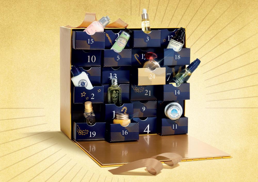 l'Occitane Beauty Adventskalender 2017 - The Christmas Gift List by whatiwouldbuy.com