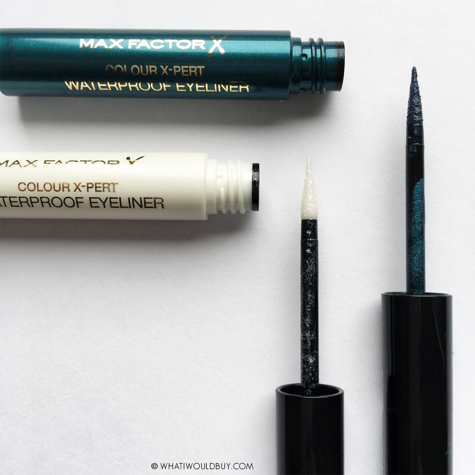 Max Factor by whatiwouldbuy.com - Colour-Eppert Waterproof Eyeliner