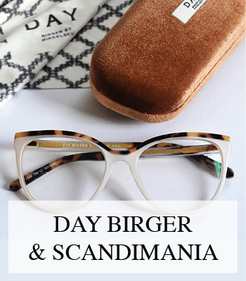 SPECSAVERS SCANDIMANIA EN DAY BIRGER HIGH FASHION DESIGN BRILMONTUREN EN BRIL TRENDS 2018