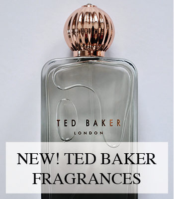 TED BAKER PARFUMS VOOR MANNEN EN VROUWEN – FRAGRANCES FOR MEN AND WOMEN