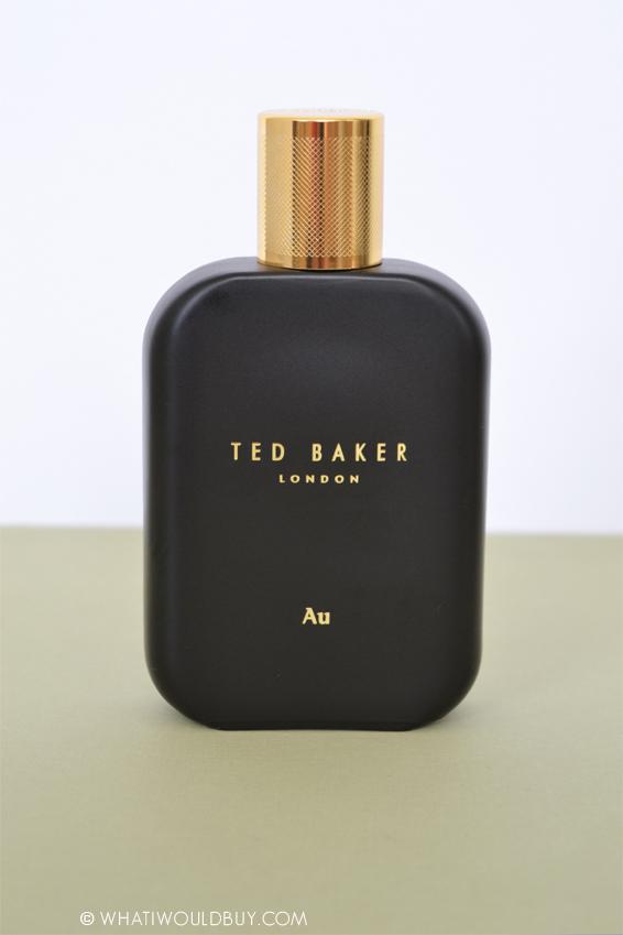 Ted Baker Mens fragrances - AU Gold