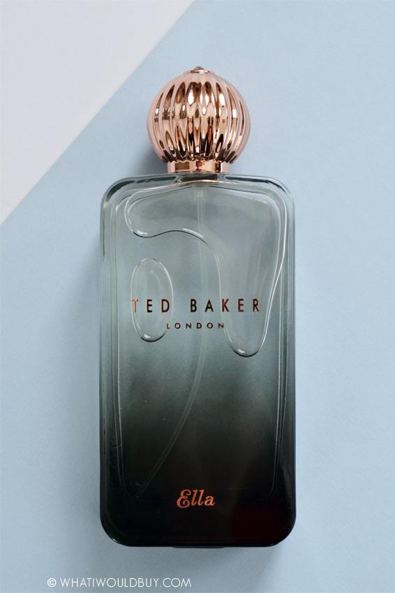 Ted Baker Womens Fragrance Ella - by whatiwouldbuy.com
