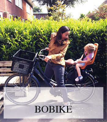 BOBIKE ONE MAXI CHOCOLATE BROWN HIP DUTCH DESIGN FIETSZITJE VOOR PEUTERS