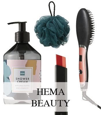 HEMA BEAUTY 2018