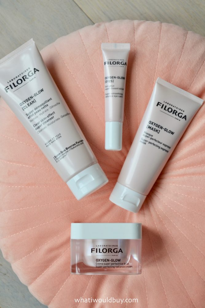 FILORGA OXYGEN-GLOW skin care - by whatiwouldbuy.com