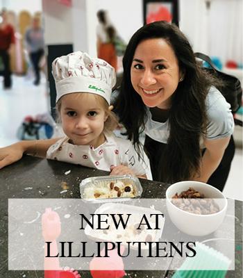 DE NIEUWE COLLECTIE LILLIPUTIENS SPEELGOED VOOR BABY'S PEUTERS EN KLEUTERS 2019
