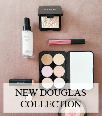 DE NIEUWE DOUGLAS MAKE-UP COLLECTION – DOUGLAS EIGEN MERK MAKE-UP VOOR IEDER BUDGET